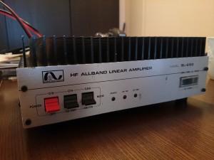 アルインコ EL-250