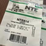 NTE614 なるバリキャップ