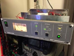焼損ダイオードを正常なダイオードでバイパスしたところ電源ONを確認