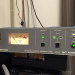 HC-1000AT 修理完了!