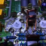 THP HL-150B ファイナル交換(改)