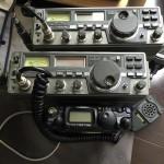 IC-505に 診断着手