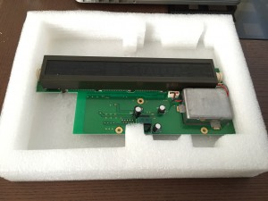 TS-850 LCDユニット(再生品)