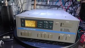初入場のHL-350Vdx