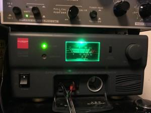 ミドルリニア群に電源供給 40AのGZV-4000