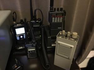 VX-3 VX-8 ID-51 FT-104 MX-6S(ピコ6)