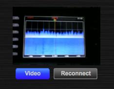 USBカメラ越しの映像ながら十分実用になりそう