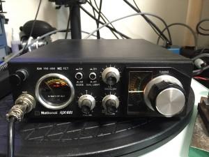 メンテナンスパックのRJX-601