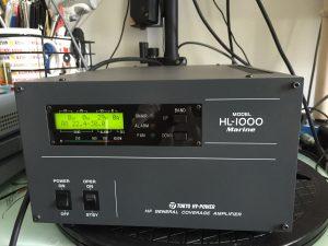 タップを200V仕様に戻したのでVDDが29Vに・・