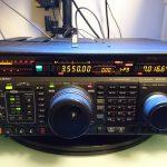 FT-1000MP Mark V 修理完了 【2016/11/11】