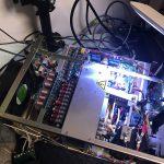 HL-1.2Kfx 作業始め / IC-28 VRサイズ合わず・・【2017/01/24】
