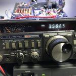 FT-757GX・FT-1000・FL-7000・TS-520x  全てご出場【2017/12/01】