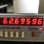 TR-9300 ・FL-2100B・ FT-857 ご出場【2018/04/27】