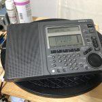 TR-9000G ご出場 / ICF-SW77 ご出場 / TS-930S ご入場【2019/12/11】