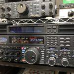 AP-M1 ご出場 / FT-726 ご出場 / HL-200BDX 検査出場 / Drake R7 入場中 【2020/06/12】